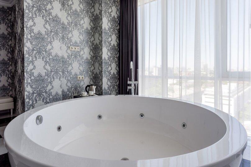 Отель «Marton Palace», улица Мира, 70 на 60 номеров - Фотография 52