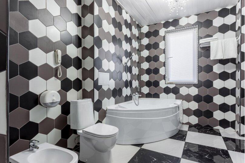 Отель «Marton Palace», улица Мира, 70 на 60 номеров - Фотография 55