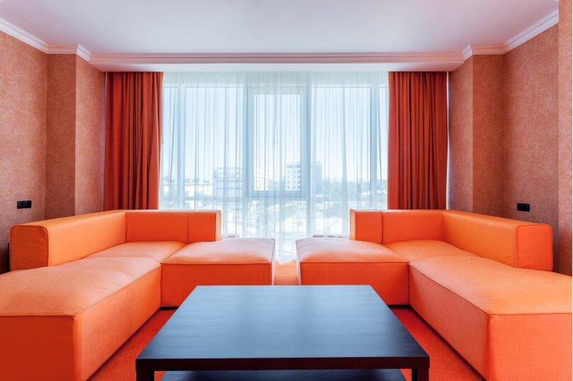Отель «Marton Palace», улица Мира, 70 на 60 номеров - Фотография 23