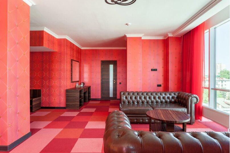 Отель «Marton Palace», улица Мира, 70 на 60 номеров - Фотография 25