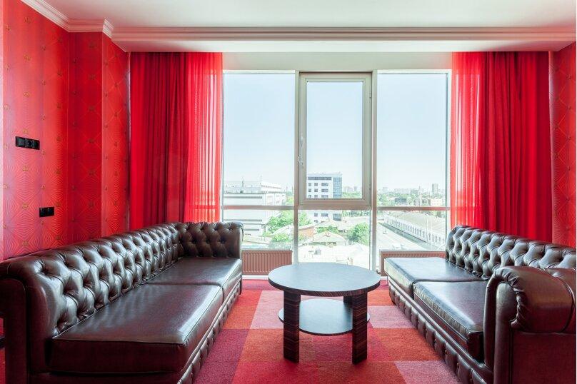 Отель «Marton Palace», улица Мира, 70 на 60 номеров - Фотография 26