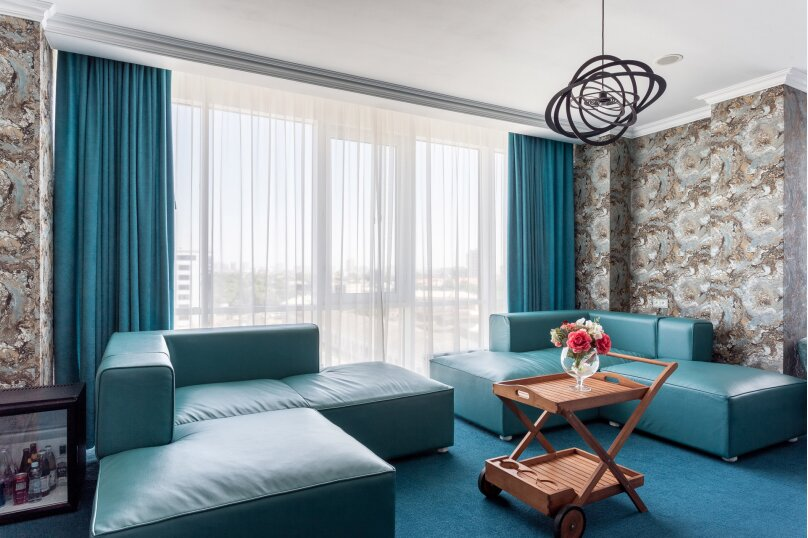 Отель «Marton Palace», улица Мира, 70 на 60 номеров - Фотография 27
