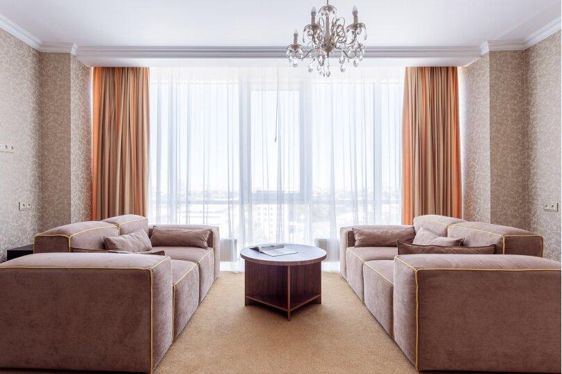 Отель «Marton Palace», улица Мира, 70 на 60 номеров - Фотография 29