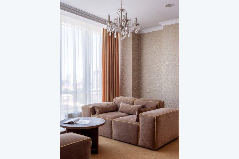 Отель «Marton Palace», улица Мира, 70 на 60 номеров - Фотография 30