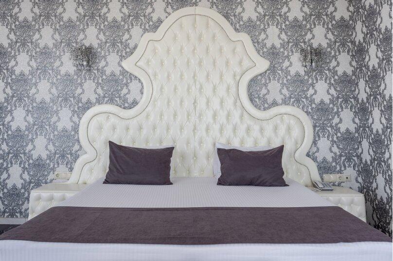 Отель «Marton Palace», улица Мира, 70 на 60 номеров - Фотография 33