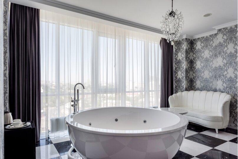Отель «Marton Palace», улица Мира, 70 на 60 номеров - Фотография 34