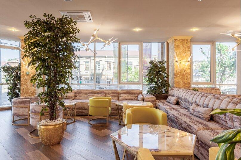 Отель «Marton Palace», улица Мира, 70 на 60 номеров - Фотография 44