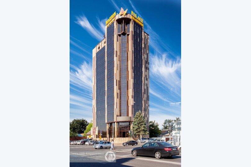 Отель «Marton Palace», улица Мира, 70 на 60 номеров - Фотография 45
