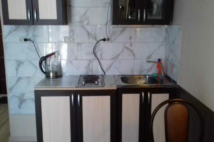 Однокомнатные апартаменты стандарт, Алупкинское шоссе, 58Дк1, Гаспра - Фотография 1