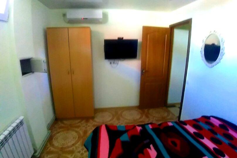 Дом, 100 кв.м. на 9 человек, 4 спальни, Больничная улица, 22, Евпатория - Фотография 7