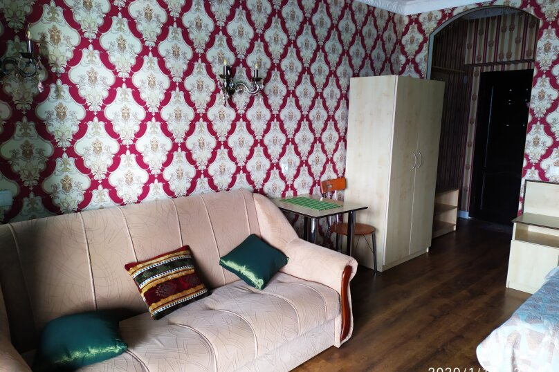 """Гостевой дом """"ДИВО"""", шоссе Дражинского, 2А на 21 комнату - Фотография 127"""