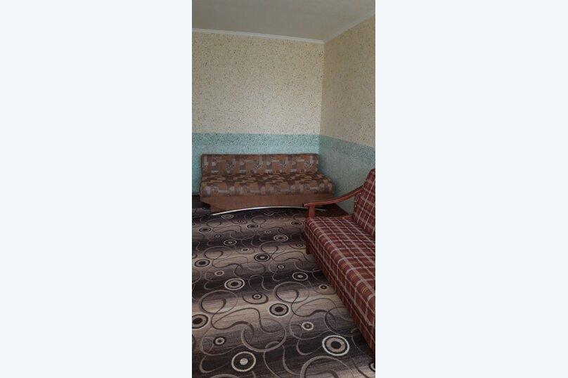 1-комн. квартира, 30 кв.м. на 3 человека, улица Дёмышева, 110, Евпатория - Фотография 3
