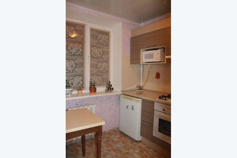1-комн. квартира, 30 кв.м. на 3 человека, улица Дёмышева, 110, Евпатория - Фотография 5
