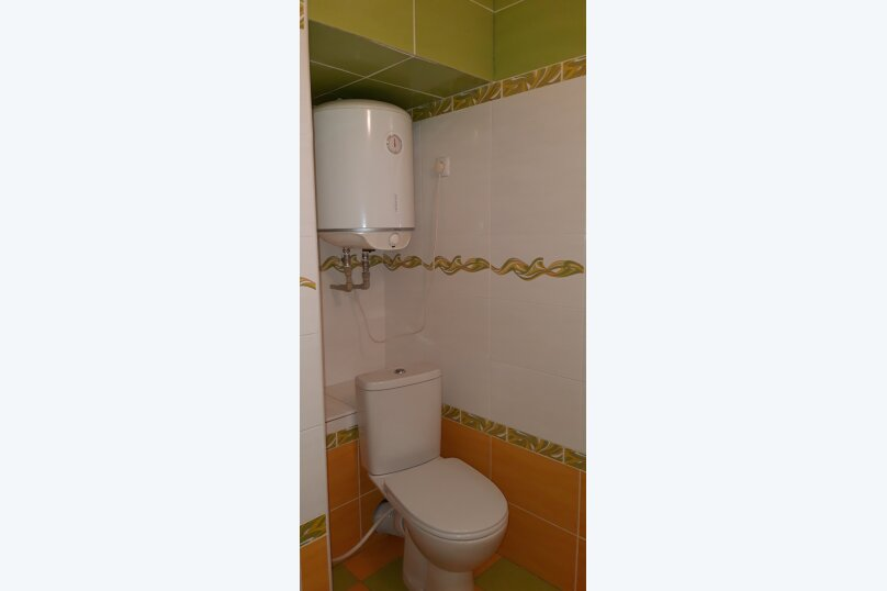 1-комн. квартира, 30 кв.м. на 3 человека, улица Дёмышева, 110, Евпатория - Фотография 6