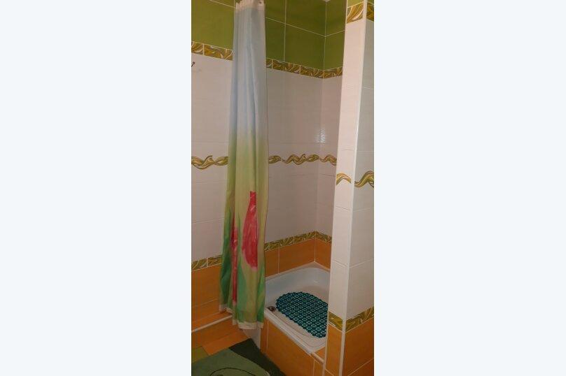 1-комн. квартира, 30 кв.м. на 3 человека, улица Дёмышева, 110, Евпатория - Фотография 7