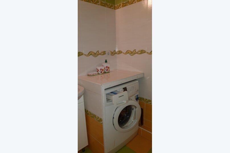 1-комн. квартира, 30 кв.м. на 3 человека, улица Дёмышева, 110, Евпатория - Фотография 8