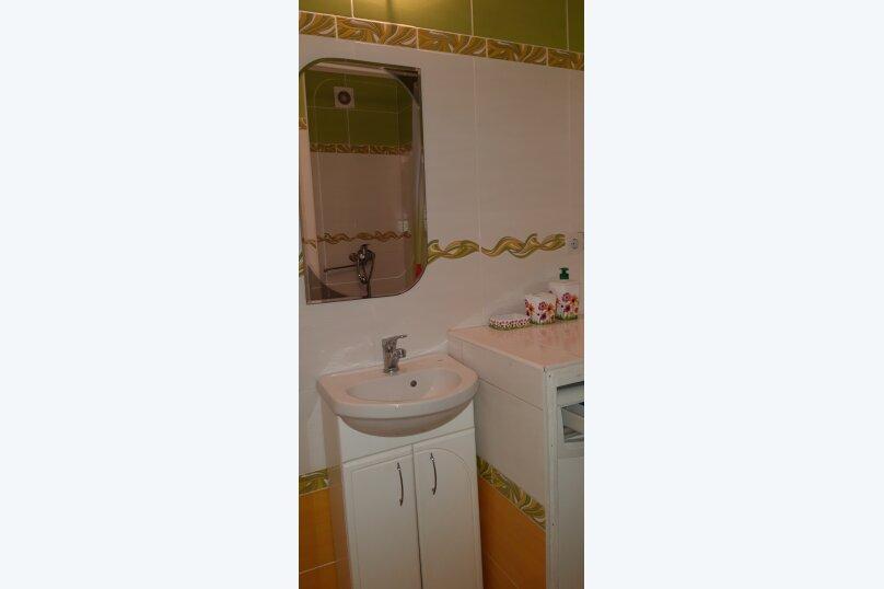 1-комн. квартира, 30 кв.м. на 3 человека, улица Дёмышева, 110, Евпатория - Фотография 9