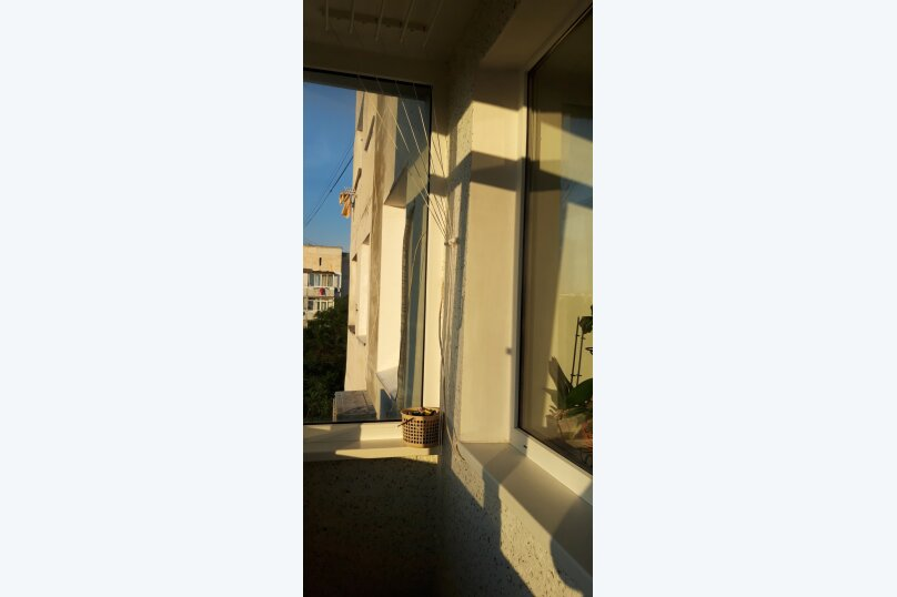 1-комн. квартира, 30 кв.м. на 3 человека, улица Дёмышева, 110, Евпатория - Фотография 13