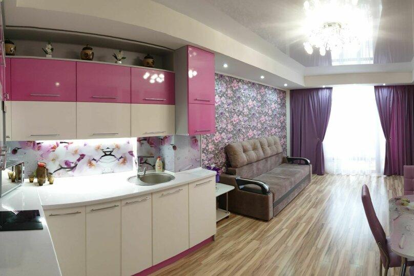 Две комнаты, Рубежный проезд, 28, Севастополь - Фотография 1