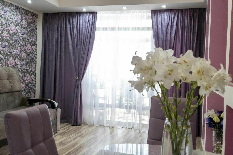 """Мини-отель """"Club Complex Rashad"""", Рубежный проезд, 28 на 5 номеров - Фотография 12"""