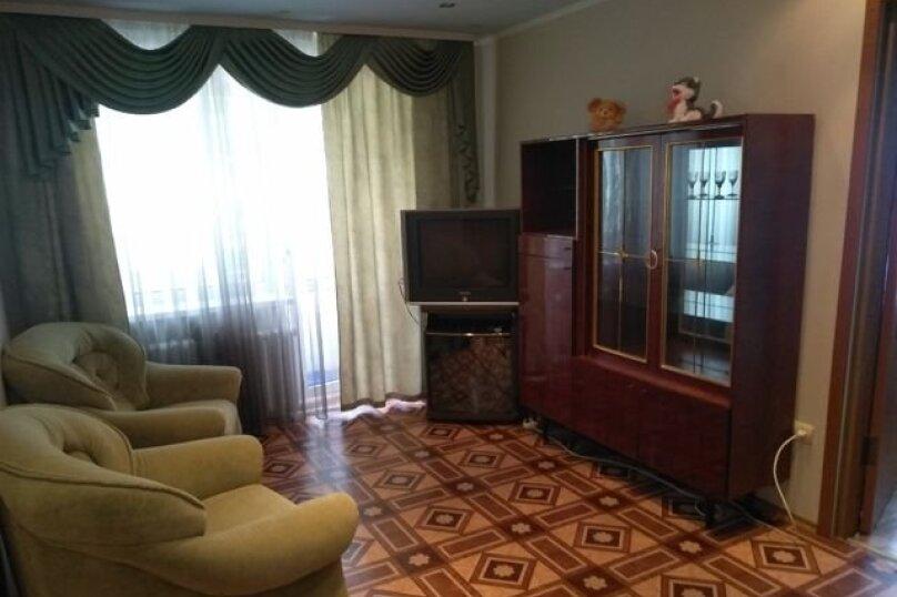 2-комн. квартира, 45 кв.м. на 4 человека, проспект Ленина, 50, Евпатория - Фотография 2