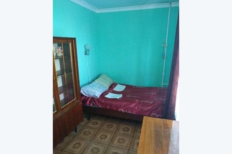 2-комн. квартира, 45 кв.м. на 4 человека, проспект Ленина, 50, Евпатория - Фотография 4