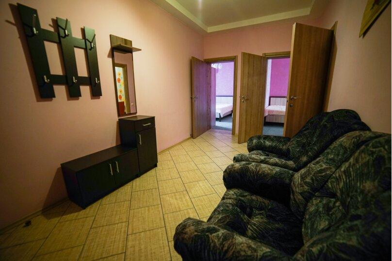 Отдельная комната, улица Лермонтова, 9, Витязево - Фотография 1