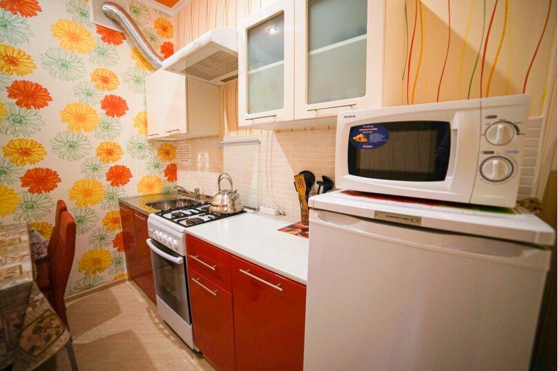 Гостевой дом «Море солнца», улица Лермонтова, 9 на 14 комнат - Фотография 114
