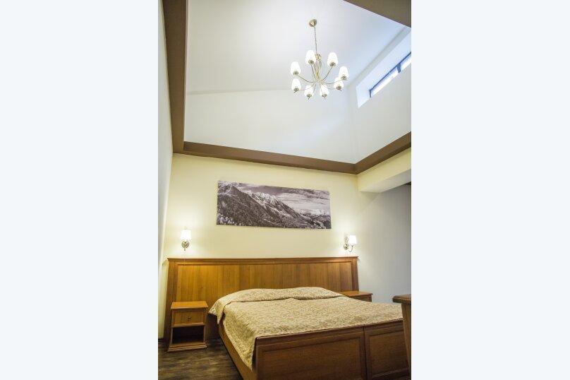"""Гостиничный Комплекс  """"Mountain Villas"""", Берёзовая улица, 106/1 на 12 комнат - Фотография 16"""