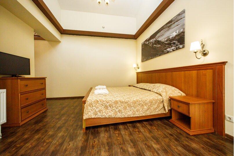"""Гостиничный Комплекс  """"Mountain Villas"""", Берёзовая улица, 106/1 на 12 комнат - Фотография 17"""