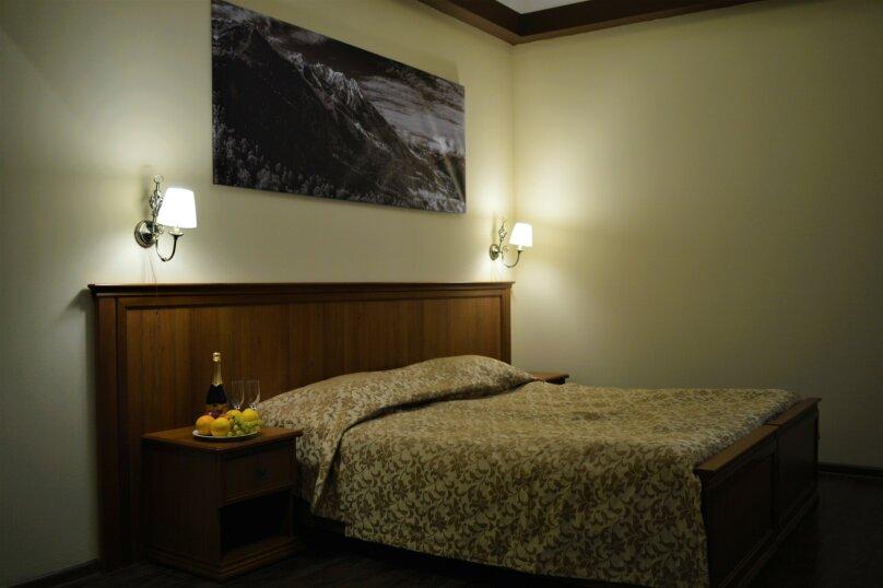 """Гостиничный Комплекс  """"Mountain Villas"""", Берёзовая улица, 106/1 на 12 комнат - Фотография 18"""