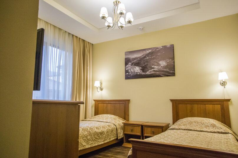 """Гостиничный Комплекс  """"Mountain Villas"""", Берёзовая улица, 106/1 на 12 комнат - Фотография 19"""