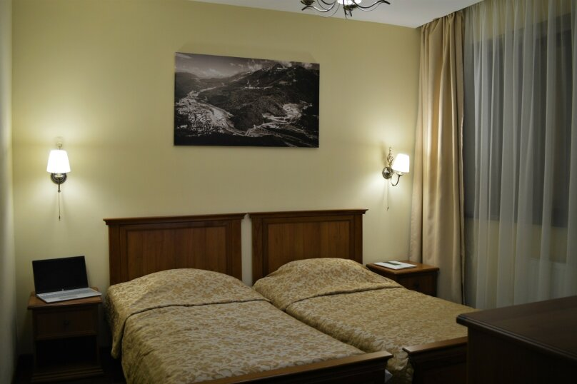 """Гостиничный Комплекс  """"Mountain Villas"""", Берёзовая улица, 106/1 на 12 комнат - Фотография 21"""