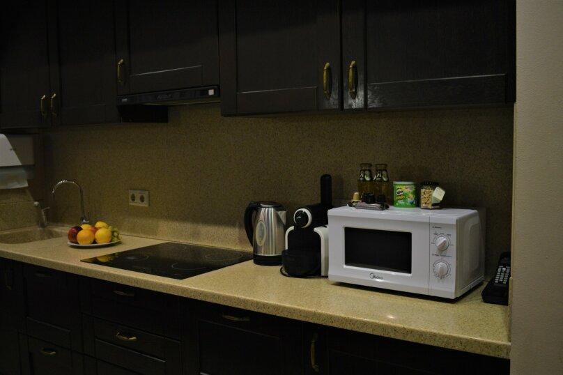 """Гостиничный Комплекс  """"Mountain Villas"""", Берёзовая улица, 106/1 на 12 комнат - Фотография 26"""