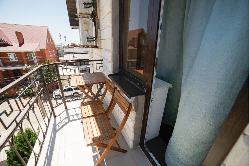 Гостевой дом «Море солнца», улица Лермонтова, 9 на 14 комнат - Фотография 106