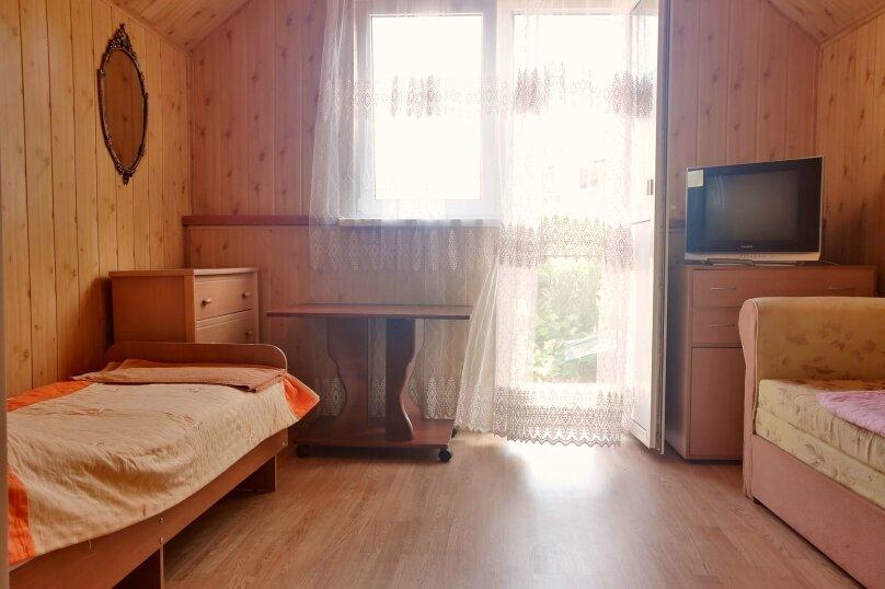 """Гостиница """"На Григория Неуймина 2"""", улица Григория Неуймина, 2 на 6 комнат - Фотография 34"""