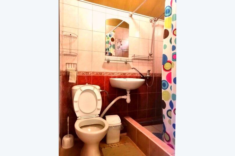 """Гостиница """"На Григория Неуймина 2"""", улица Григория Неуймина, 2 на 6 комнат - Фотография 37"""