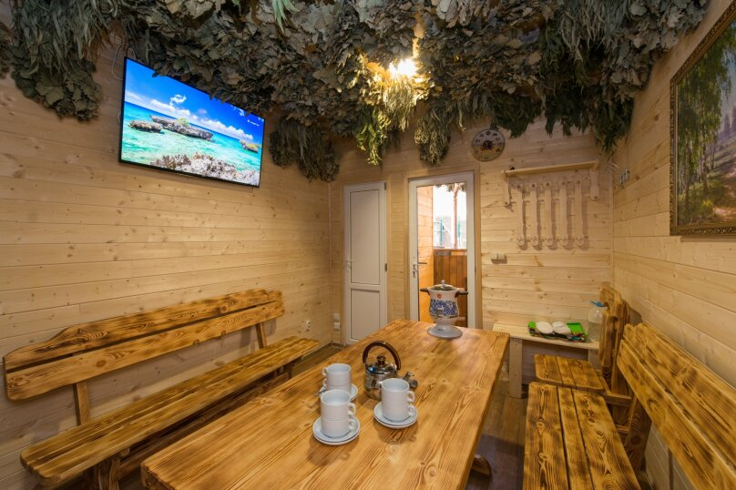"""Гостиничный Комплекс  """"Mountain Villas"""", Берёзовая улица, 106/1 на 12 комнат - Фотография 10"""