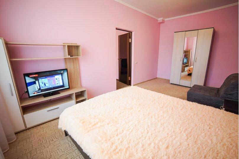 Гостевой дом «Море солнца», улица Лермонтова, 9 на 14 комнат - Фотография 55