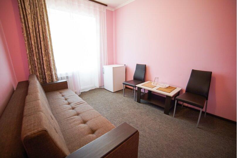 Гостевой дом «Море солнца», улица Лермонтова, 9 на 14 комнат - Фотография 56