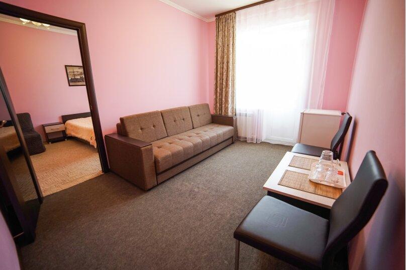 Гостевой дом «Море солнца», улица Лермонтова, 9 на 14 комнат - Фотография 57