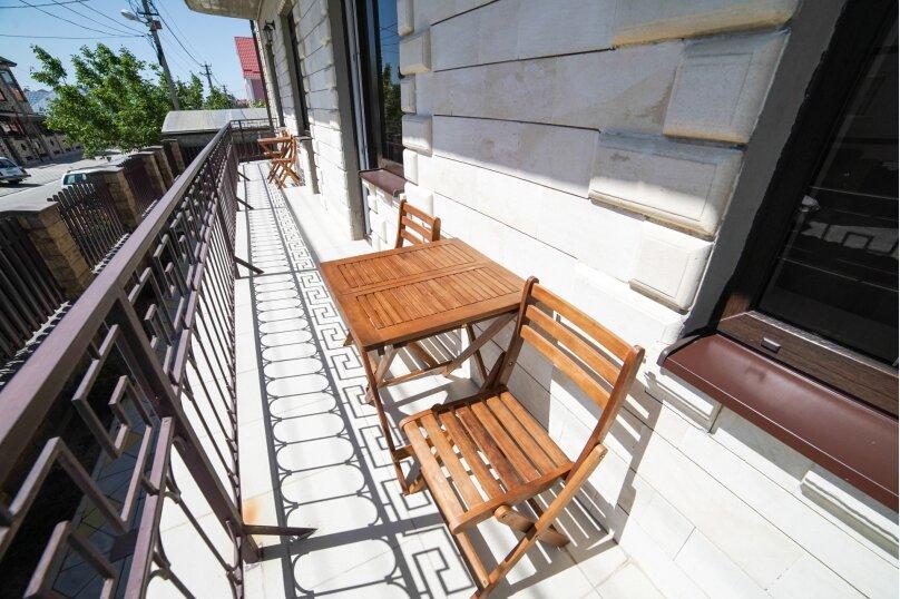 Гостевой дом «Море солнца», улица Лермонтова, 9 на 14 комнат - Фотография 59
