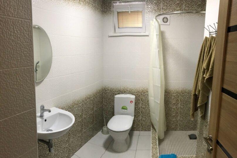"""Мини-отель """"Стрелка"""", улица Ерошенко, 17 на 6 номеров - Фотография 60"""