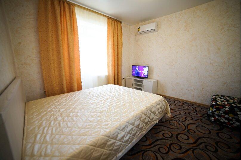 2-комнатный 2-этаж №25, улица Лермонтова, 9, Витязево - Фотография 1