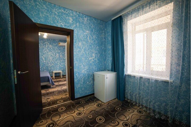 Гостевой дом «Море солнца», улица Лермонтова, 9 на 14 комнат - Фотография 37