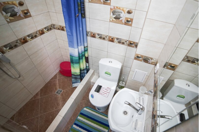 Гостевой дом «Море солнца», улица Лермонтова, 9 на 14 комнат - Фотография 42