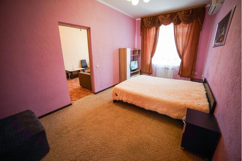 2-х комнатный 1 эт. №3, улица Лермонтова, 9, Витязево - Фотография 3