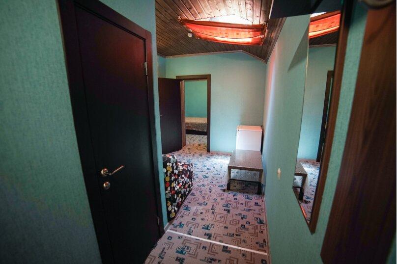 Гостевой дом «Море солнца», улица Лермонтова, 9 на 14 комнат - Фотография 21