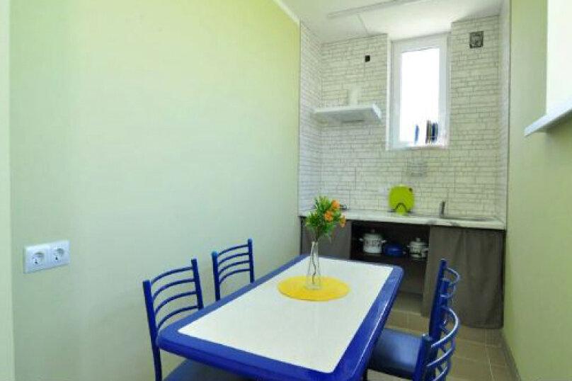 Комната с кухонной зоной для семьи из 4 человек, улица Слесова, 117/2, Благовещенская - Фотография 7