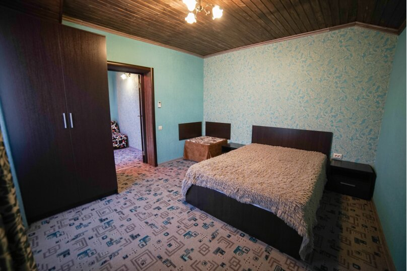 Гостевой дом «Море солнца», улица Лермонтова, 9 на 14 комнат - Фотография 24